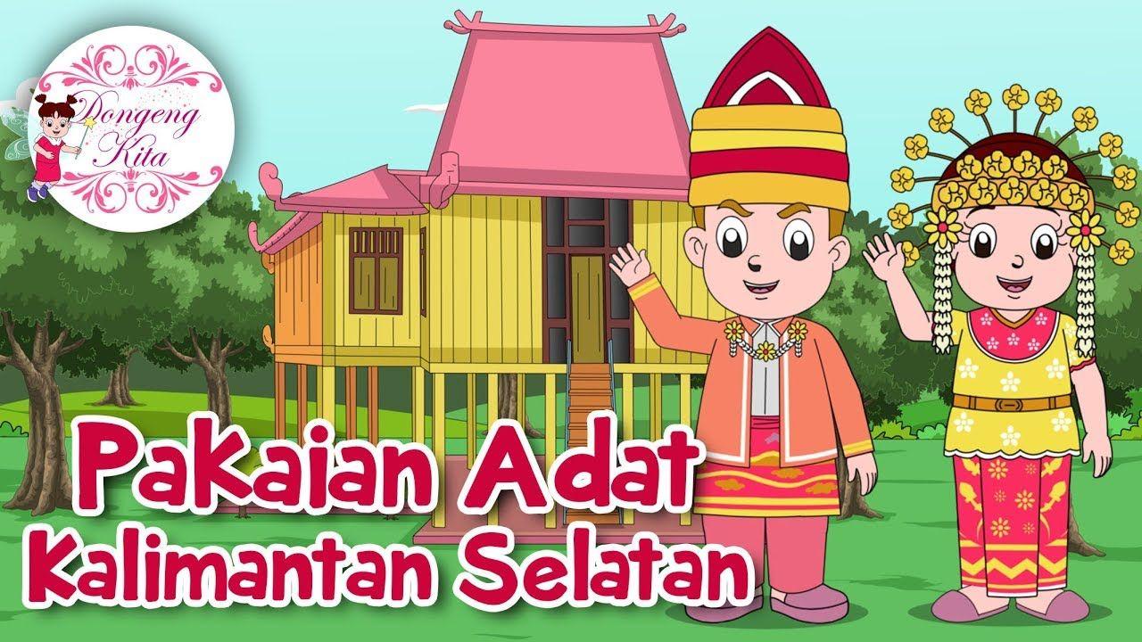 Ringkasan Dan Materi Lagu Dan Pakaian Adat Aceh Kalimantan Dan Ntt Belajar Dari Rumah Tvri Semua Halaman Kids