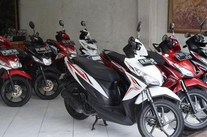 Murah Banget Honda Beat Dijual Cuma Rp 5 Jutaan Simak Juga Harga Motor Bekas Lainnya Semua Halaman Motorplus