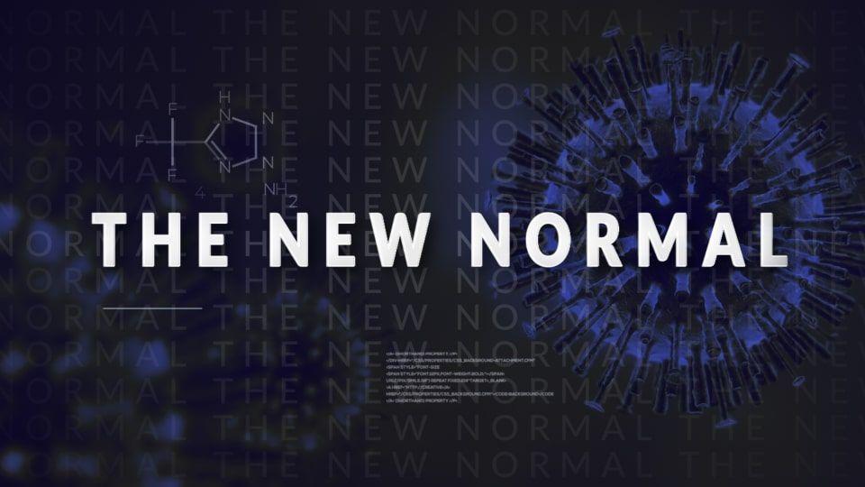 Beredar Istilah New Normal Di Tengah Pandemi Covid 19 Apa