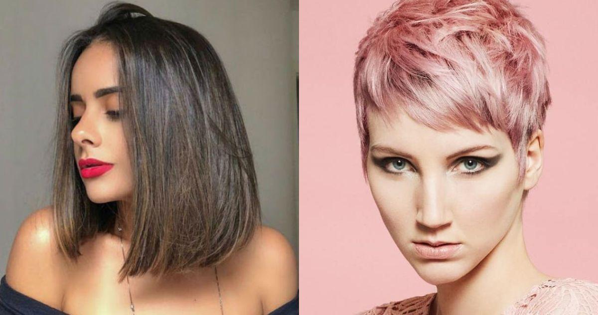 3 Potongan Rambut Yang Bikin Rambut Kita Terlihat Tebal Bervolume Semua Halaman Cewekbanget