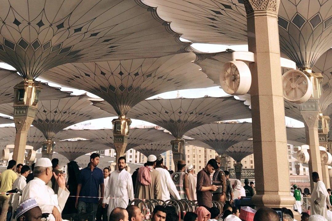 Idul Adha 2020 Yuk Hafalkan Niat Sholat Idul Adha Beserta Artinya