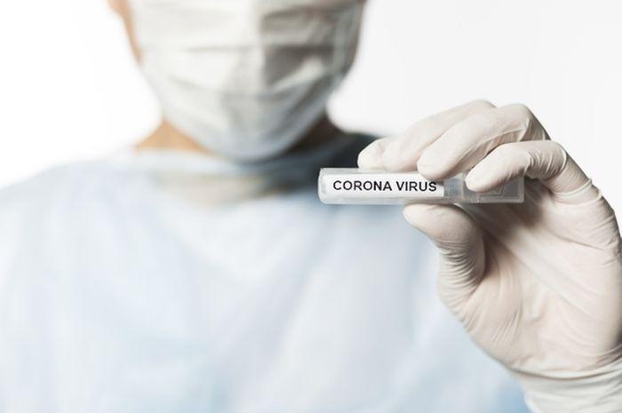 vizsgált emberek megismerésére corona