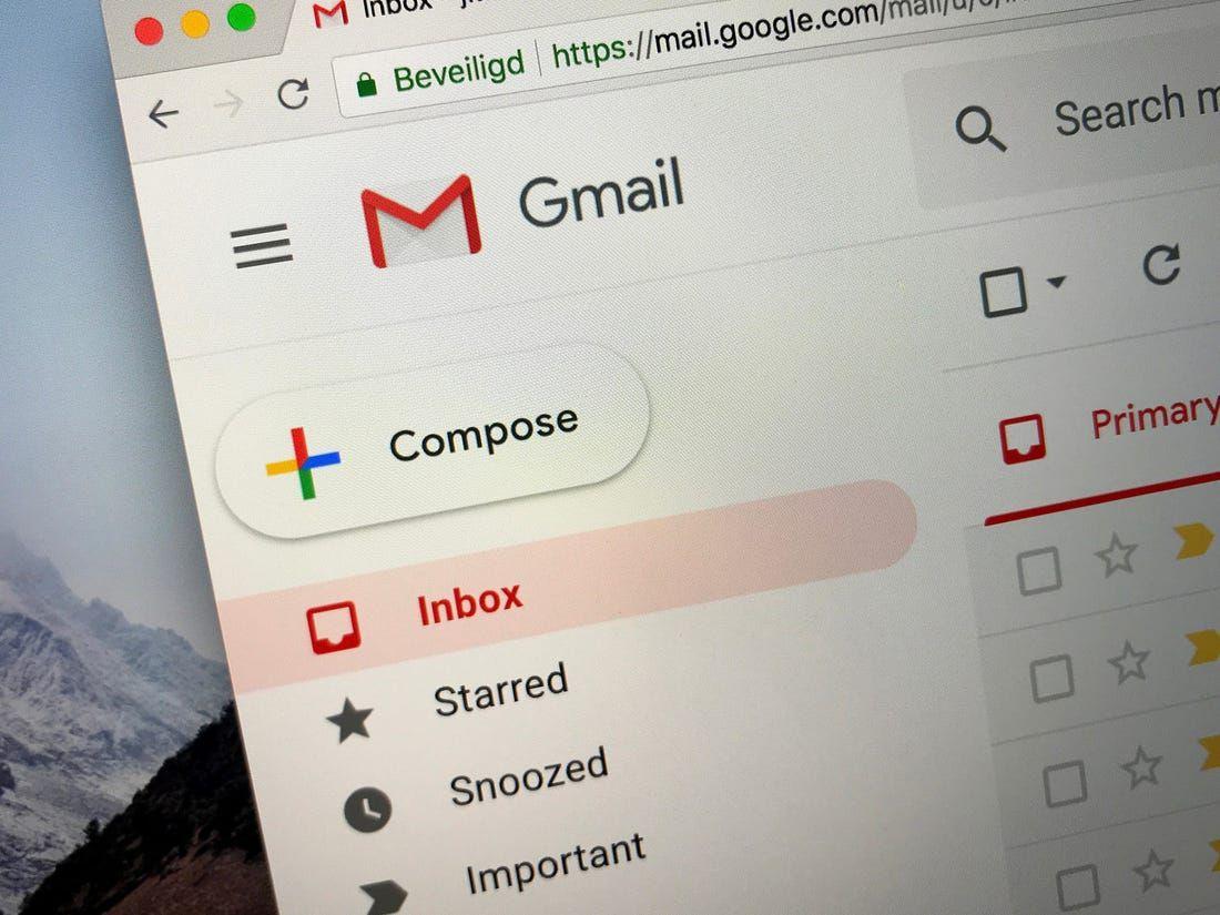 Begini Cara Mudah Untuk Ganti Alamat Email Untuk Akun Yang Digunakan Semua Halaman Info Komputer
