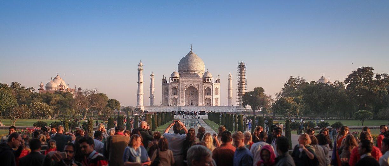 Bukti Globalisasi Di Bidang Pariwisata Komunikasi Transportasi Dan Contohnya Semua Halaman Bobo