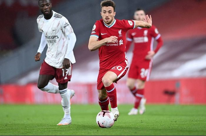 Link Live Streaming Liga Champions Liverpool Vs Atalanta Rabu 4 Oktober 2020 Hari Ini Semua Halaman Kids