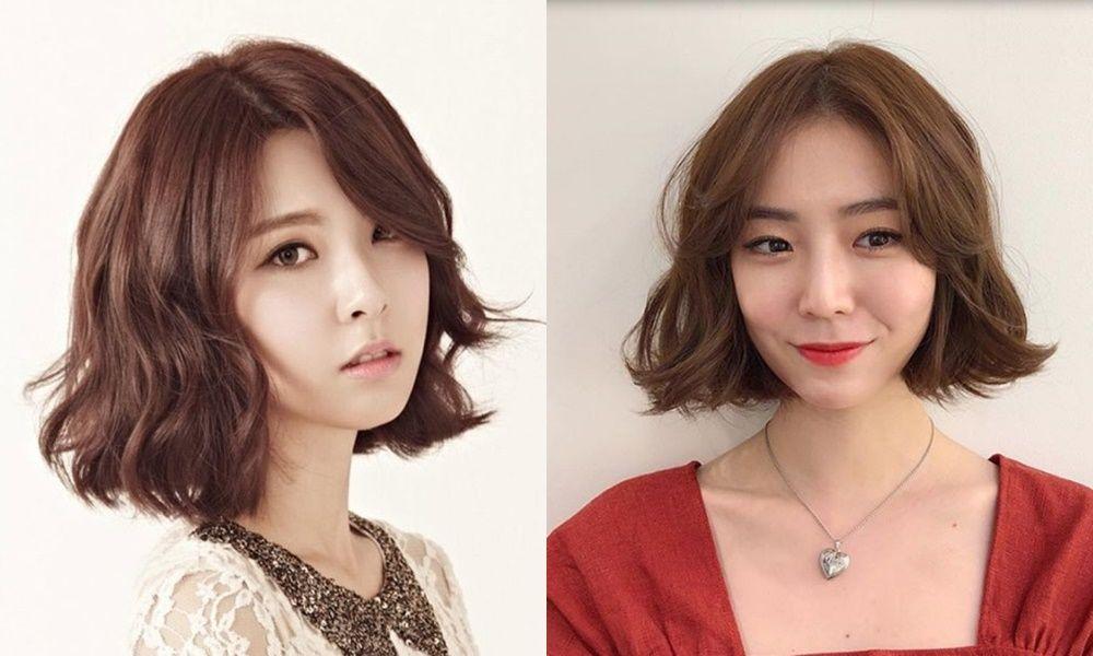 Gaya Rambut Pria Korea 2021
