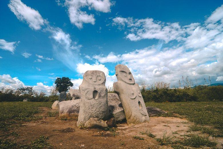 Mengamati Maleo Dan Menelusuri Peninggalan Megalitikum Di Lore Lindu Semua Halaman National Geographic