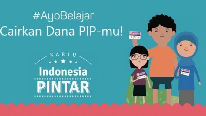 Cara Ngecek Login Dan Mencairkan Dana Program Indonesia Pintar Bagi Siswa Sd Sma Semua Halaman Hai