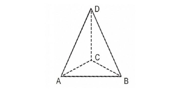 Bangun Ruang Gabungan Dari Bangun Datar Limas Segi Tiga Dan Limas Segi Empat Semua Halaman Bobo