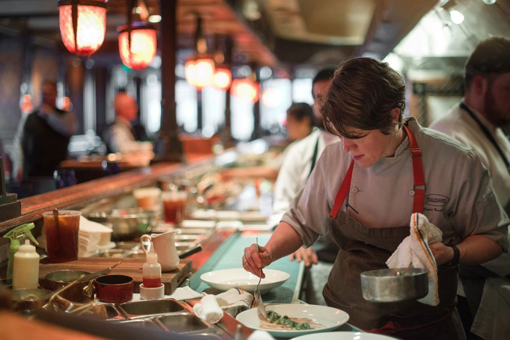 Info Lowongan Kerja 2021 Untuk Perempuan Posisi Staff Restoran Full Time Domisili Jabodetabek Gaji Mulai Rp3 Jutaan Semua Halaman Stylo