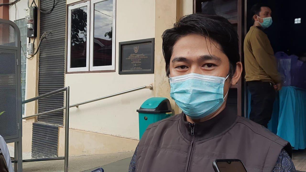 Komisioner KPU Kota Banjarmasin, Taufiqurrahman