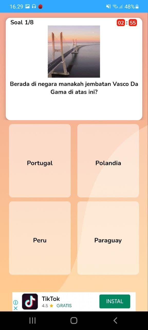 Yuk Asah Kepintaranmu Dengan Aplikasi Penghasil Uang Quiz Id Semua Halaman Nextren Grid Id