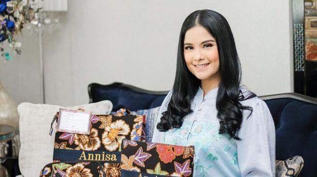 Annisa Pohan