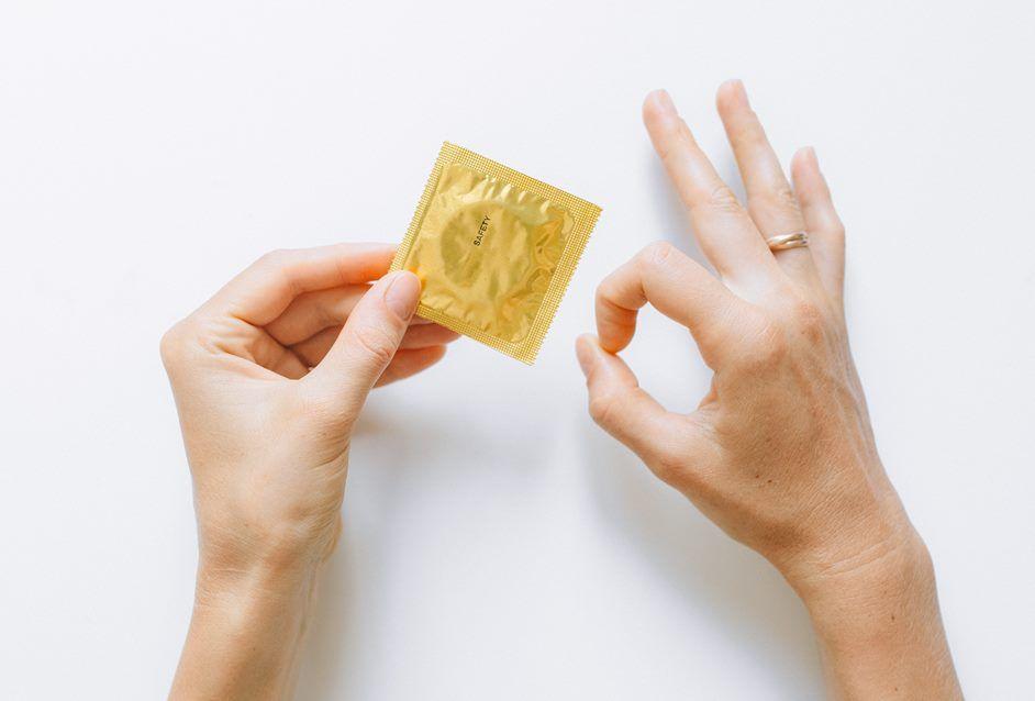 Apoteket Kondomer