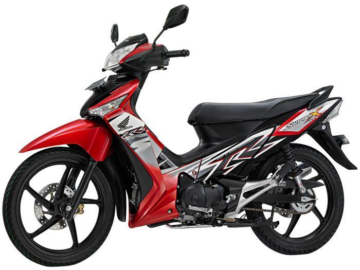 Musim Hujan Bukan Masalah Pilihan Busi Honda Supra X125 Ini Cocok Buat Harian Harga Murah Meriah Motorplus