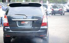 Waspadai Hal Ini Ketika Keluar Asap Putih Pada Mobil Diesel