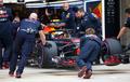 Max Verstappen Kena Penalti Turun 5 Posisi Start di F1 Amerika 2018