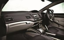 Agar Honda Civic FD Tetap Prima, Simak Catatan Servis dan Oktan BBM
