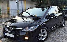 Bawa Pulang Honda Civic FD Bekas, Jangan Lupa Biaya Perawatan Rutinnya