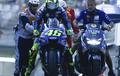 Motor Bermasalah, Valentino Rossi Masih Bisa Bikin Bangga, Bisa Lebih Baik Jika…