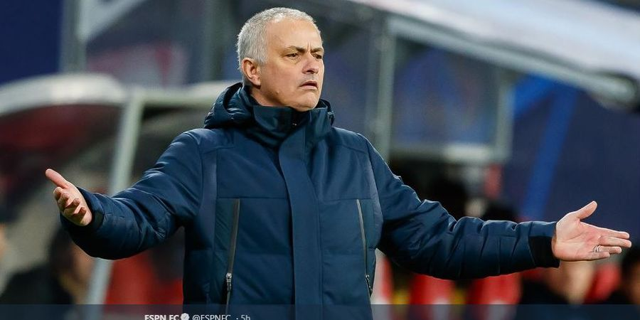 Eks Kiper Tottenham Desak Jose Mourinho Datangkan Pemain Gagal Ini