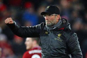 Liverpool Vs Midtjylland - Pasukan Juergen Klopp Tampil dengan Skuad Pincang