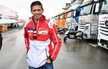 Casey Stoner Prediksi Jorge Lorenzo Bakal Sukses Bersama Repsol Honda