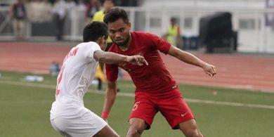 Dikalahkan Timnas U-22 Indonesia di Semifinal, Myanmar Akhirnya Raih Medali SEA Games 2019