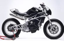 Honda CBR250RR Tambah Sangar Berevolusi Jadi Neo Scrambler