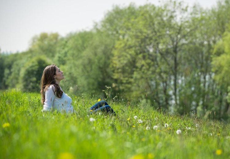 Sering Berada di Alam Dapat Terhindar dari Penyakit 'Kurang Piknik'