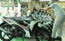 Pasarnya Ramai Lagi, Ini Daftar Harga Motor Bebek di Indonesia. Termurah Rp 13 Jutaan