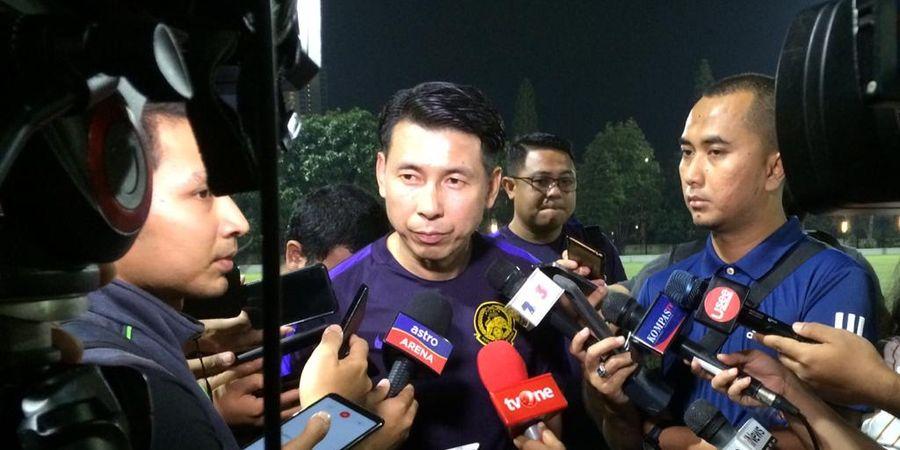 Kualifikasi Piala Dunia 2022, Malaysia Tak Takut Lagi kepada Thailand