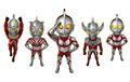 Paduan Warna Ala Ultraman Jadi Favorit Pabrikan Motor, Ini Buktinya