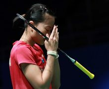 Hasil Thailand Open 2019 Babak Pertama - 3 Wakil Sektor Putri Indonesia Lolos ke Babak Kedua!