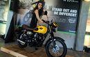 Kawasaki Berharap Hadirnya W175 Cafe Dongkrak Penjualan Hingga 20%