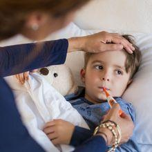 Berita Kesehatan Terbaru: Jangan Anggap Remeh Tipes Pada Anak! Kenali Gejala dan Risiko Komplikasinya