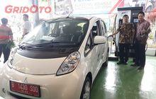 Mitsubishi Dukung Langkah BPPT RI Resmikan Stasiun Pengisian Daya Kendaraan Listrik