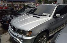 BMW X5 E53 Kadang Bermasalah Di Selang Heater, Cek Rutin Air Radiator
