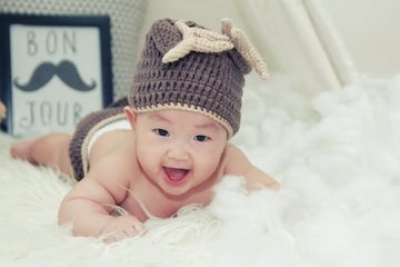 Keren Tegas Dan Kuat Berikut Referensi Nama Untuk Bayi Laki Laki Semua Halaman Nakita