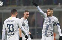 Pelatih Inter Milan: Mauro Icardi Dicopot demi Kepentingan Tim