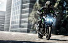 Segini Harga Kawasaki Z250 yang Baru Dirilis di Thailand, di Indonesia Bisa Lebih Murah?
