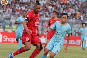 Manajemen Semen Padang FC Tak Permasalahkan Pemain Ikut Tarkam
