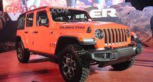 Dari 30 Pembeli Pertama Jeep Wrangler JL, Hampir Setengahnya  Cicil