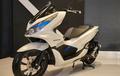Honda Sudah Luncurkan Skuter listrik, Yamaha Latah Ikutan Gak Ya?