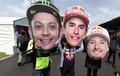 Sebelum Nonton, Cek Dulu Starting Grid MotoGP Australia