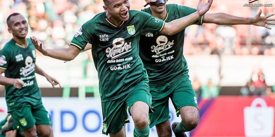 Persebaya Vs Arema FC, Benahi Mental Pemain Jadi Fokus Bajul Ijo