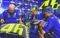 Mirip Dukun, Tebakan Valentino Rossi Tentang Tim Yamaha Ternyata Terbukti