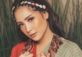Pesona Cantik Nagita Slavina dengan Gaya Makeup Favorit yang Jadi Andalan, Bisa Kamu Tiru Nih!