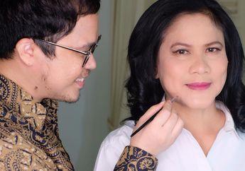 Rahasia Kecantikan Ibu Iriana Jokowi yang Awet Muda Dibocorkan MUA Profesional, Mudah Ditiru!
