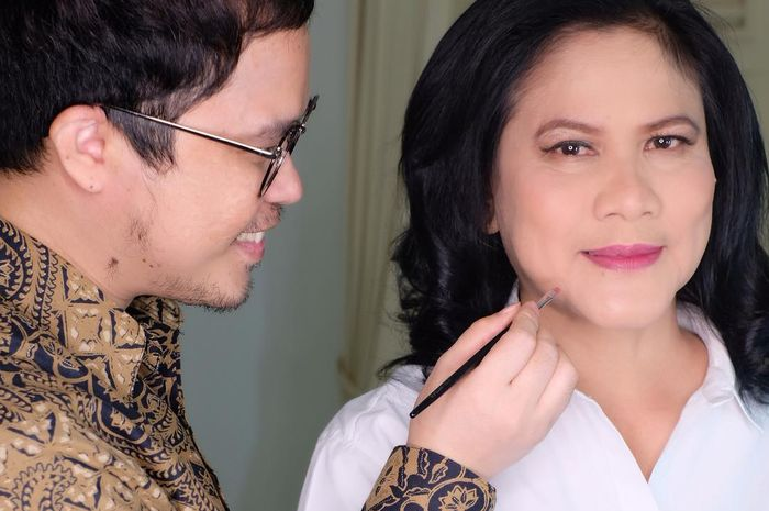 Rahasia kecantikan Iriana Jokowi yang mudah ditiru